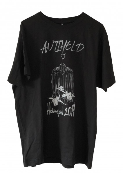 HEIMSPIEL 2019 Shirt